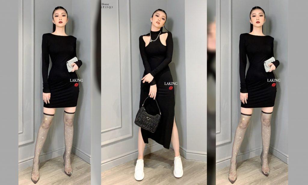 Laking House - Thời trang nữ Quảng Châu cao cấp