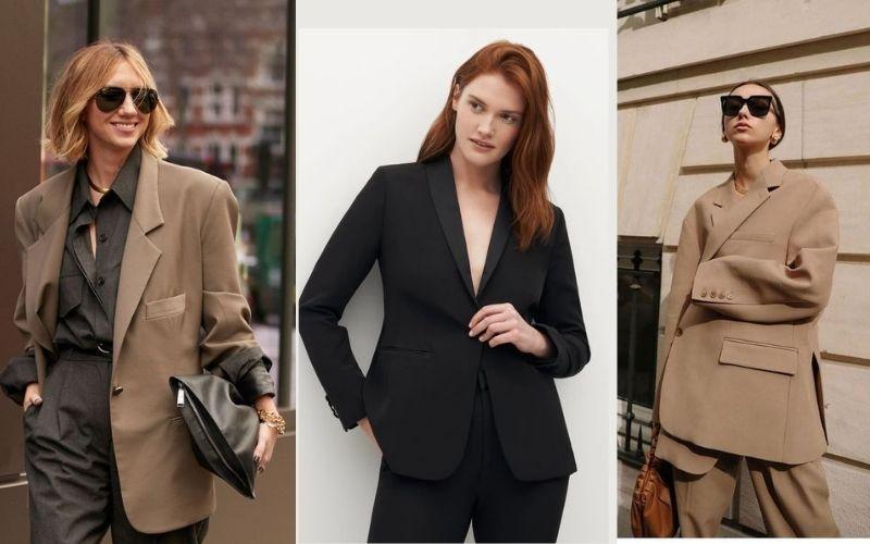 thời trang nữ 2021